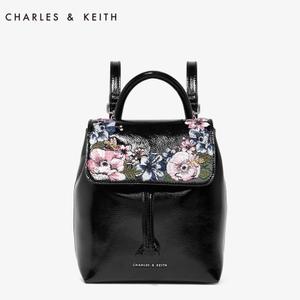 CHARLES&KEITH CK11-20150653-Black