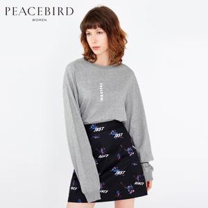 PEACEBIRD/太平鸟 AWDC73221