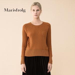 Marisfrolg/玛丝菲尔 A1154602M