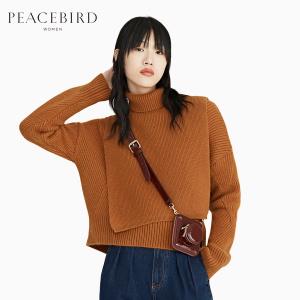 PEACEBIRD/太平鸟 A9YF74205