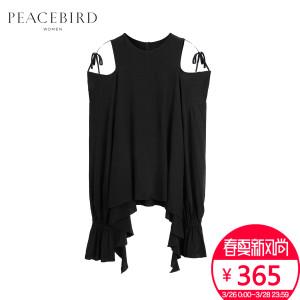 PEACEBIRD/太平鸟 A1CD74191