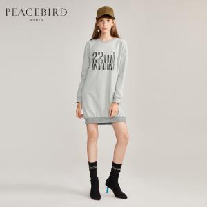 PEACEBIRD/太平鸟 A3DC64630