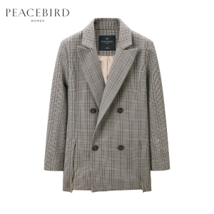 PEACEBIRD/太平鸟 A4BB74117