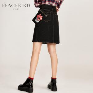 PEACEBIRD/太平鸟 AWGE74497