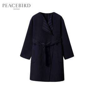 PEACEBIRD/太平鸟 A1AA74274