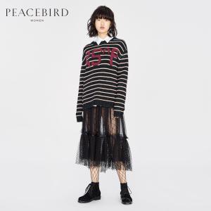 PEACEBIRD/太平鸟 A1EE74158