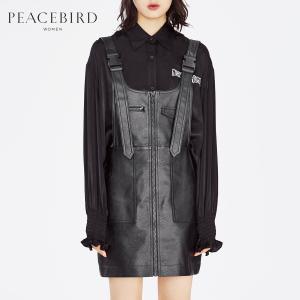 PEACEBIRD/太平鸟 A3FA74117
