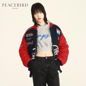 PEACEBIRD/太平鸟 A6BB74203