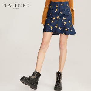 PEACEBIRD/太平鸟 AWGE74363