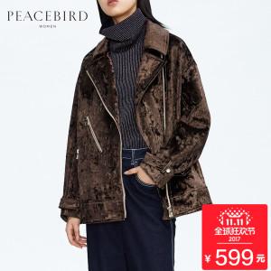 PEACEBIRD/太平鸟 A2BB73507