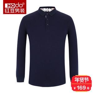 Hodo/红豆 HWX7T6415