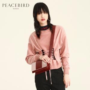 PEACEBIRD/太平鸟 A2CD74351