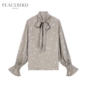 PEACEBIRD/太平鸟 A1CD74360