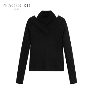 PEACEBIRD/太平鸟 A2EE74921