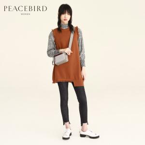 PEACEBIRD/太平鸟 A4HA74910
