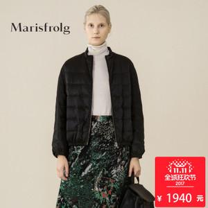 Marisfrolg/玛丝菲尔 A1154840YA