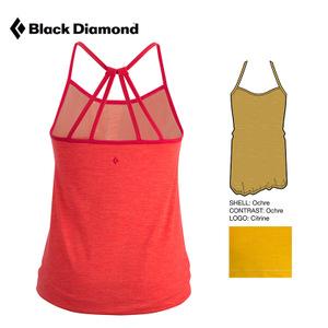 Black Diamond Ochre-710