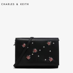 CHARLES&KEITH CK11-80150678-Black