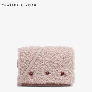 CHARLES&KEITH CK11-80150678-Pink