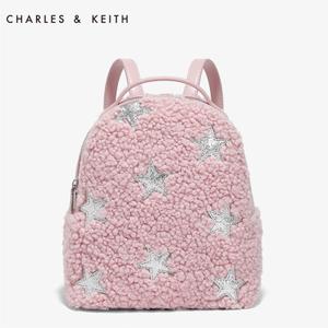 CHARLES&KEITH CK11-20150680-Pink