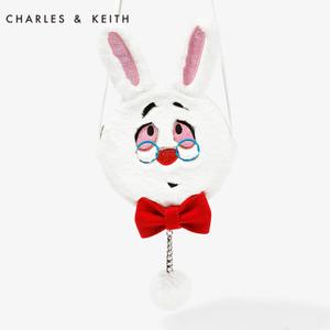 CHARLES&KEITH CK11-80670701-White