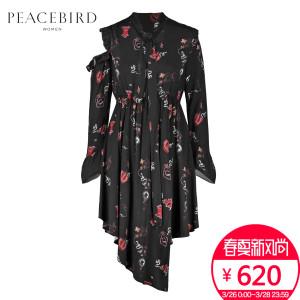 PEACEBIRD/太平鸟 A1FA74689