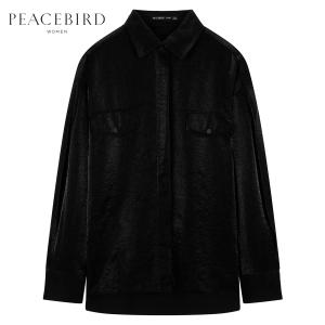 PEACEBIRD/太平鸟 A3CA74606