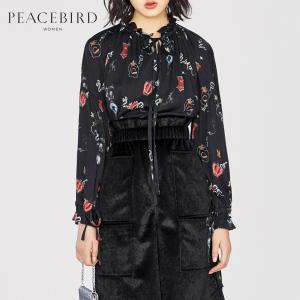 PEACEBIRD/太平鸟 A1CD74683