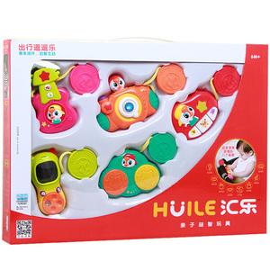 HUILE TOYS/汇乐玩具 727