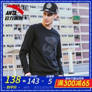 ANTA/安踏 95818760
