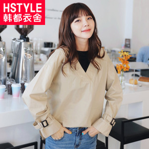 HSTYLE/韩都衣舍 GW9425