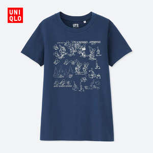 Uniqlo/优衣库 UQ409051888