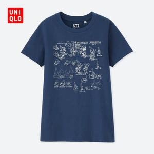 Uniqlo/优衣库 UQ409051003