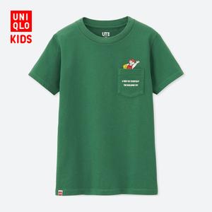 Uniqlo/优衣库 UQ409652001