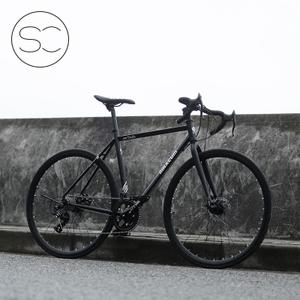 Solomone Cavalli SCR017
