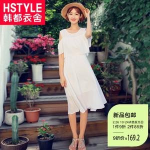 HSTYLE/韩都衣舍 RW7812.