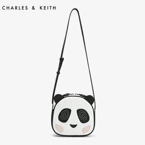 CHARLES&KEITH CK11-80150707-White
