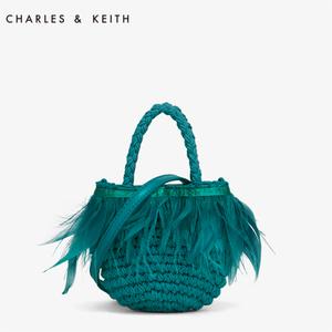 CHARLES&KEITH CK11-50270036-Green