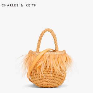 CHARLES&KEITH CK11-50270036-Yellow