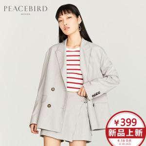 PEACEBIRD/太平鸟 AWBB82371