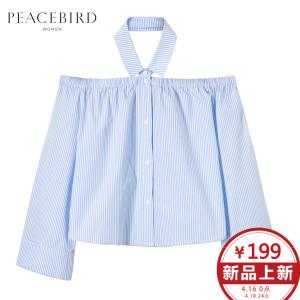 PEACEBIRD/太平鸟 AWCA82301