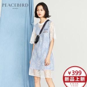 PEACEBIRD/太平鸟 AWFA82308