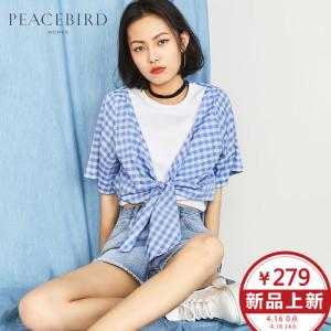 PEACEBIRD/太平鸟 AWCD82367