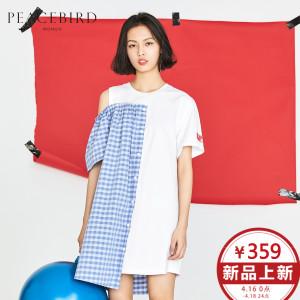 PEACEBIRD/太平鸟 AWFA82399