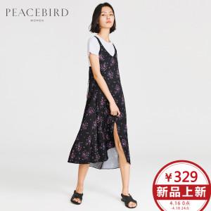 PEACEBIRD/太平鸟 AWFA82398