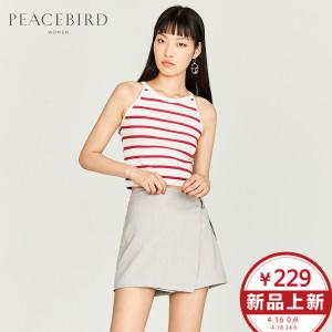 PEACEBIRD/太平鸟 AWGC82370