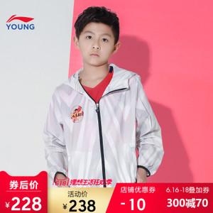 Lining/李宁 YFDN011-2