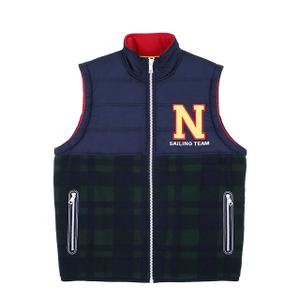 nautica/诺帝卡 NAK74577-3PJ