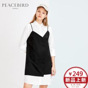 PEACEBIRD/太平鸟 A2FA72227